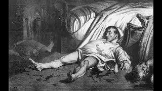 2 Honoré Daumier: Rue Transnonain, 15 April 1834
