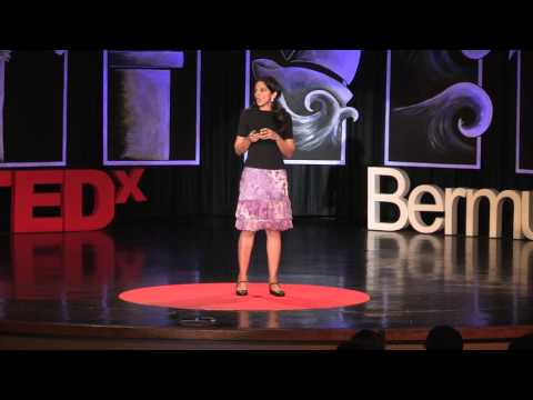 Taming the swarm – Collective Artificial Intelligence | Radhika Nagpal | TEDxBermuda