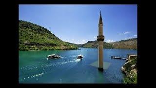 زيارتي لأغرب مسجد بالعالم