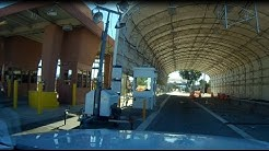 Crossing The Border From The USA into Mexico At Lukeville AZ to Puerto Peñasco
