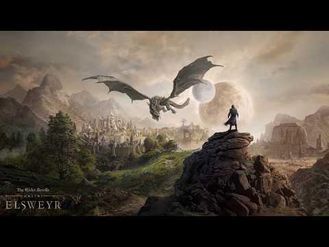 The Elder Scrolls Online: Elsweyr | Full Soundtrack