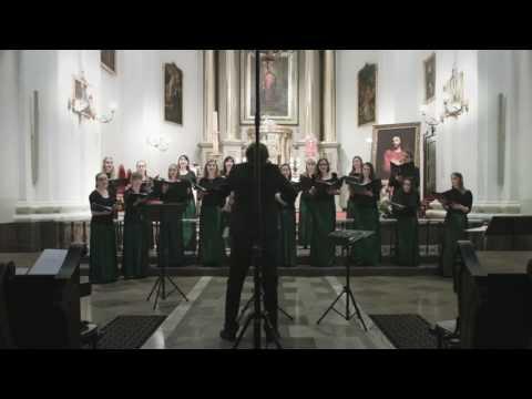 Chór WUM: Johannes Brahms – Märznacht op. 44 nr 12 (Zwölf Lieder und Romanzen)