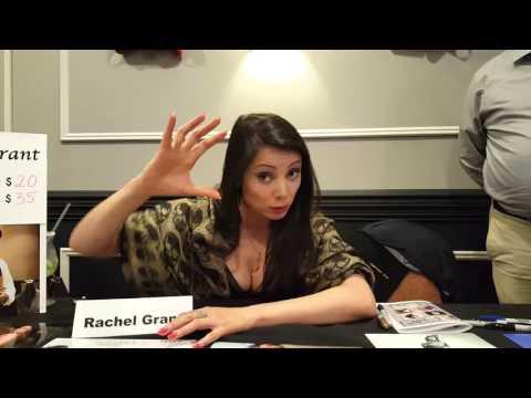 Village Connection Radio - Rachel Grant