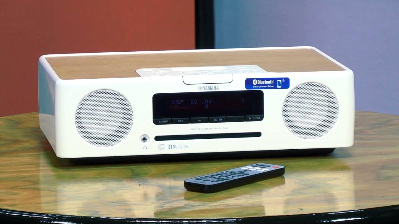 Yamaha Desktop Audio