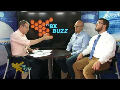 The Bronx Buzz 08/24/17