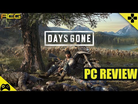 """Days Gone PC Review """"Buy, Wait For Sale, Never Touch?"""""""