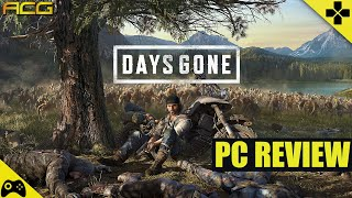 Days Gone PC Review