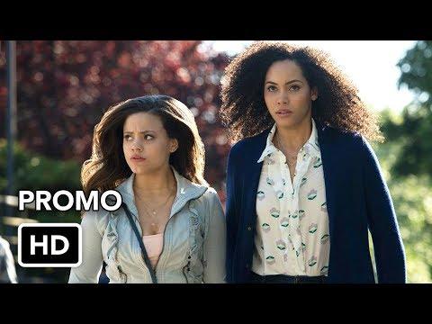 Charmed 1x02