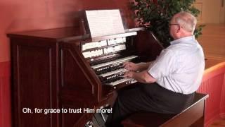 'Tis So Sweet to Trust in Jesus, arr. Harold DeCou