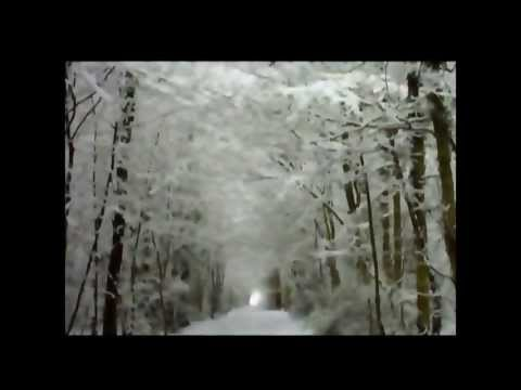 Robert Frost : 'Stopping by Woods on a Snowy Evening'
