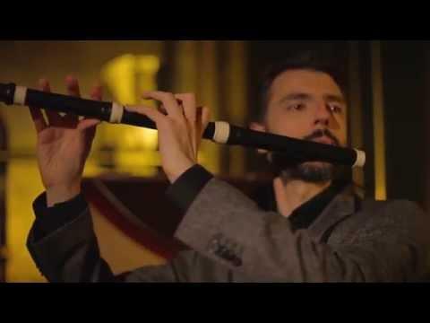 JS Bach - Sonata in b minor BWV 1030 - Presto - Les Musiciens de Saint-Julien