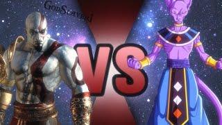 kratos vs bills