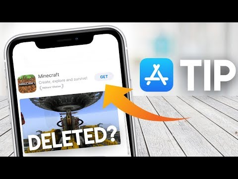 How To Find Deleted Apps On IPhone