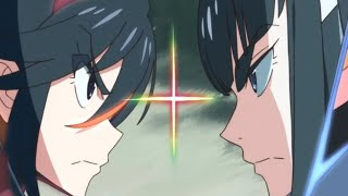 Fate, Freedom and Fabric: An Analysis of Kill la Kill