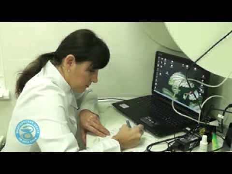 Что происходит в кабинете у гинеколога? AVICENTER