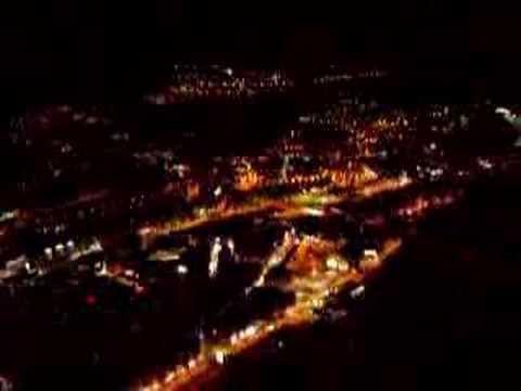 Mirador en Andorra