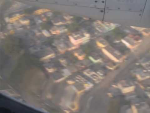 Caribe Air Flight From Santo Domingo, Dominican Republic, to Port au Prince, Haiti
