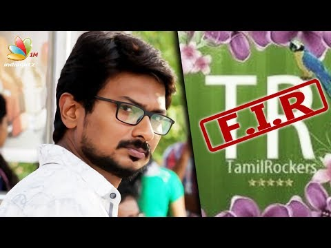 Case Filed Against Tamil Rockers By Ippadai Vellum Team | Movie Piracy Controversy