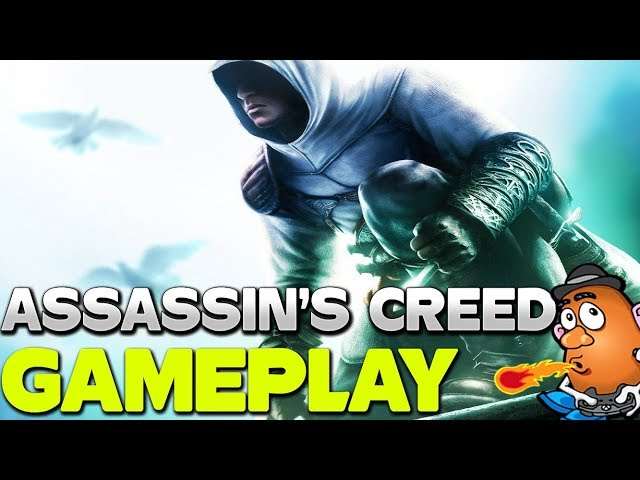 Looking back at Assassin's Creed | Assassin's Creed Gameplay