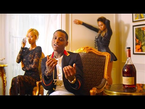 Monty - Right Back feat. Fetty Wap (Official Music Video)