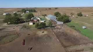 SOLD 80+- Acres of Marion County, Kansas Farm & Ranch Land For Sale