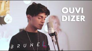 Baixar Melim - Ouvi Dizer (Brunelli - Cover)