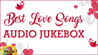 Best Telugu Love Songs Jukebox | Heart Touching Love Melody Songs | Latest Songs 2018 | Mango Music