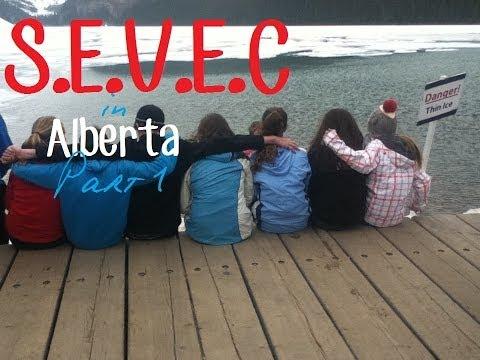SEVEC in Alberta part1