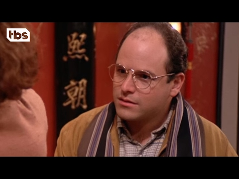Seinfeld: Living in a Society (Clip)   TBS