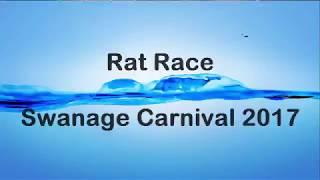 Rat Race - Swanage Carnival 2017