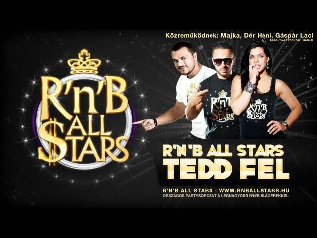 RnB All Stars