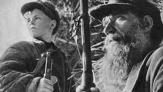 Партизаны Фильм 4-й, Документальный сериал Великая Отечественная война