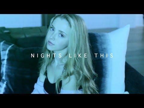 kehlani---nights-like-this-(cover-by-olivia-bragoli)
