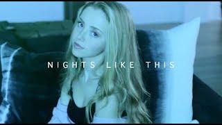 Kehlani - Nights Like This (Cover By Olivia Bragoli)
