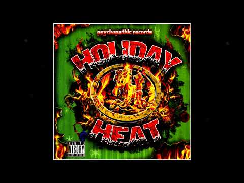 Psychopathic Records : Holiday Heat (Full Album)