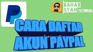 Video TERBARU 2017 CARA DAFTAR PAYPAL DI ANDROID download MP3, 3GP, MP4, WEBM, AVI, FLV Mei 2018