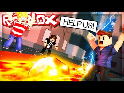 CAN YOU SURVIVE THE END OF ROBLOX!?