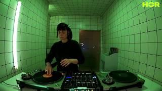 TTT X HÖR - The Lady Machine / March 14 / 9pm-10pm