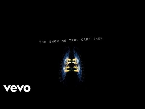 James Vincent McMorrow - True Care (Lyric Video)