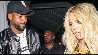 Khloe Kardashian FORCING Tristan To Propose! Kylie Jenner Has INSANE New Diet!