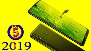 Top 5 Best Mobiles UpComing in February 2019 ! Price & Launch Date in india