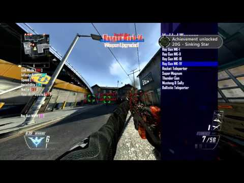 Black Ops 2 Jiggy Mod Menu v4 +Download (Xbox 360 ps3)