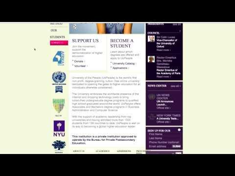 Microsoft 4Afrika Scholarship program