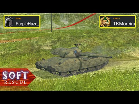 Progetto 65: Good Replays - WOT BLITZ -