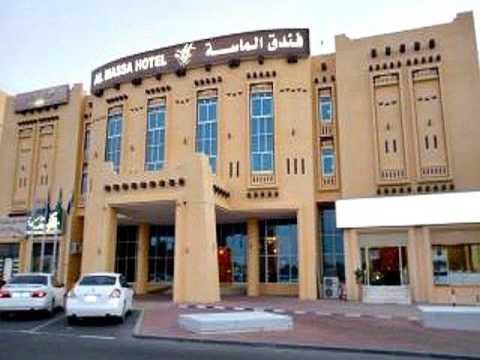 Al Massa Hotel - Al Ain - United Arab Emirates
