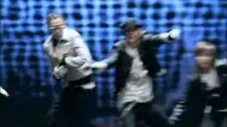 Big Bang Everything MV