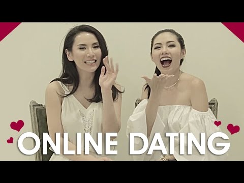 Online Dating Story & Tips w/ Olivia Lazuardy | FITRIA YUSUF - FIFI VIP (Bahasa Indonesia)