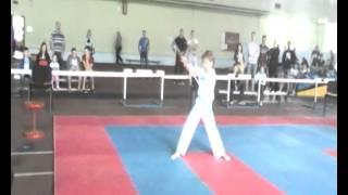 кикбоксинг видео соревнования