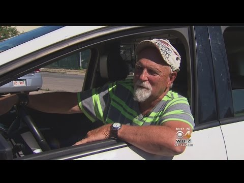 Cab Driver Returns $187,000 Found In Backseat
