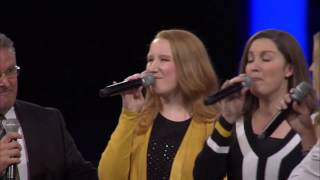 Collingsworth Family 34 That Day is Coming 34 at